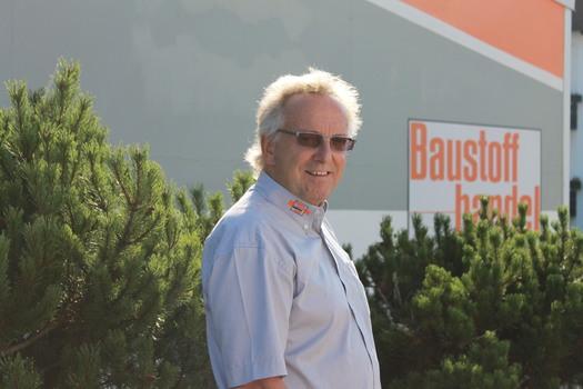 Volker Geidosch
